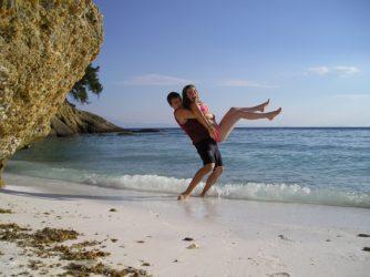 Ako si nás Grécko získalo ostrovom Thasos