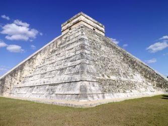 Čo zanechali Mayovia na mexickom Yucatáne