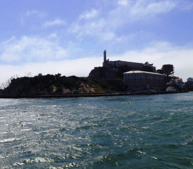 Alcatraz – ako to dnes vyzerá v najznámejšej väznici