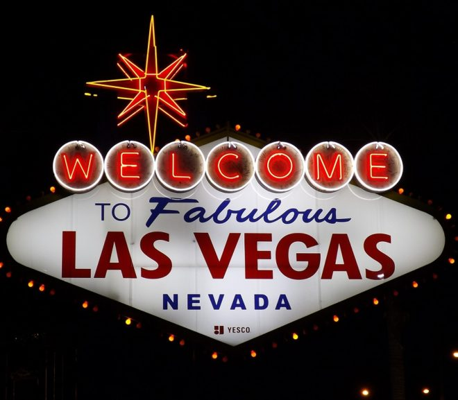 Čo sa stalo vo Vegas, nezostalo vo Vegas …