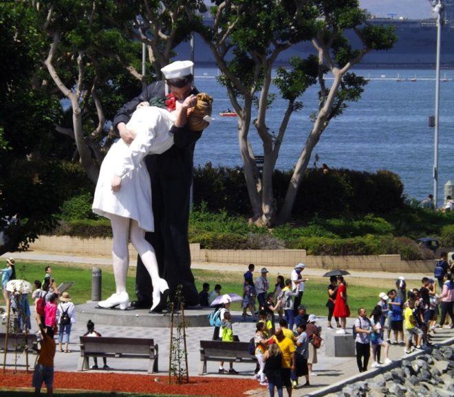 San Diego – čo stihnúť za jeden deň?