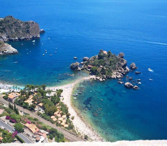 Catania, Etna, mafia… jednoducho Sicília