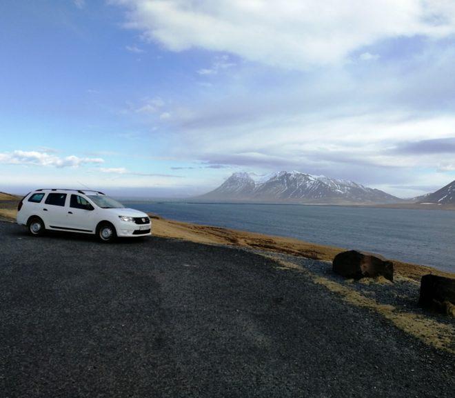 Až raz pôjdeš na Island – auto, tipy, zaujímavosti